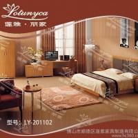 酒店套房家具板式家具