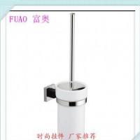 自产自销 全铜烤漆马桶刷架   浴室厕刷架 实心 特价