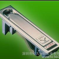 工业柜锁 开关柜锁 电柜门锁 NO17 A-180-1KEY
