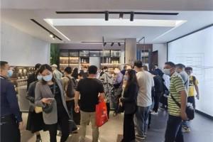 从广州定制家居展洞察2021定制家居行业十大发展趋势