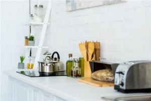2021厨电行业套系化智能化趋向增强
