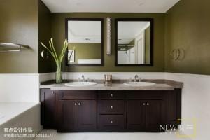 浴柜美式安装注意事项以及浴柜美式如何购买