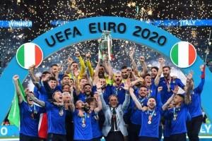 53年后意大利再捧欧洲杯除了足球它还有哪些传奇故事