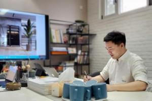 设计师张津瑄艺游于心心向往之带你探究生活与设计的不同哲理